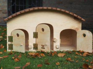 katzenhäuser katzenhaus