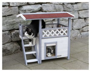 Buy cat house