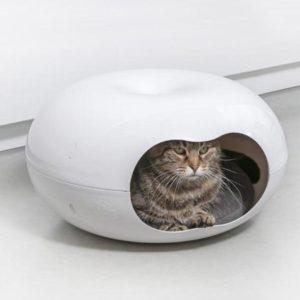 Katzenbett Katzenhaus